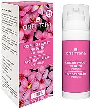 Düfte, Parfümerie und Kosmetik Tagescreme - Orientana Kali Musli