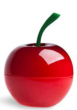 """Glänzender Lippenbalsam """"Kirsche"""" - IDC Institute Skin Food Lip Gloss"""