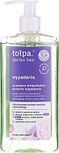 Düfte, Parfümerie und Kosmetik Shampoo gegen Haarausfall und Umwelteinflüsse - Tolpa Dermo Hair Anti Hairloss Shampoo