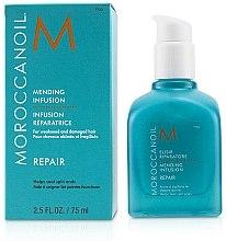 Düfte, Parfümerie und Kosmetik Regenerierende Haarmaske für geschwächtes und geschädigtes Haar - Moroccanoil Repair Mending Infusion