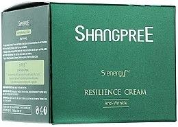 Düfte, Parfümerie und Kosmetik Feuchtigkeitsspendende Anti-Aging Gesichtscreme gegen Falten - Shangpree S Energy Resilience Cream