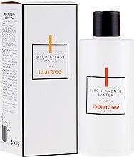 Düfte, Parfümerie und Kosmetik Feuchtigkeitsspendendes Gesichtswasser mit pflanzlichen Stammzellen - Borntree Root Birch Avenue Water