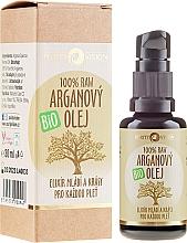 Düfte, Parfümerie und Kosmetik Bio Arganöl - Purity Vision 100% Raw Bio Argan Oil