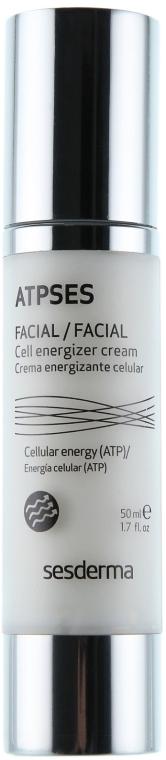 Energetisierende Anti-Aging Gesichtscreme - SesDerma Laboratories Atpses Cell Energizer Cream — Bild N2