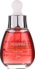 Düfte, Parfümerie und Kosmetik Intensiv Anti-Falten Gesichtsampulle - Miguhara Anti-Wrinkle Effect Ampoule