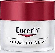 Düfte, Parfümerie und Kosmetik Gesichtsreme für normale und Mischhaut 50+ - Eucerin Volume Filler Day Cream