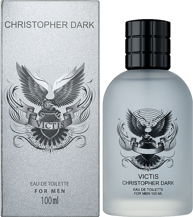 Christopher Dark Victis - Eau de Toilette — Bild N2