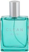 Düfte, Parfümerie und Kosmetik Clean Rain - Eau de Toilette (Tester mit Deckel)