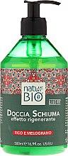 Düfte, Parfümerie und Kosmetik Duschgel - Renee Blanche Natur Green Bio