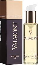 Düfte, Parfümerie und Kosmetik Regenerierendes Öl für geschädigtes und trockenes Haar - Valmont Hair Repairing Oil