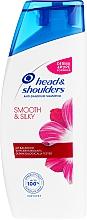 """Düfte, Parfümerie und Kosmetik 2in1Anti-Schuppen Shampoo und Conditioner """"Smooth & Silky"""" - Head & Shoulders 2in1Smooth & Silky"""