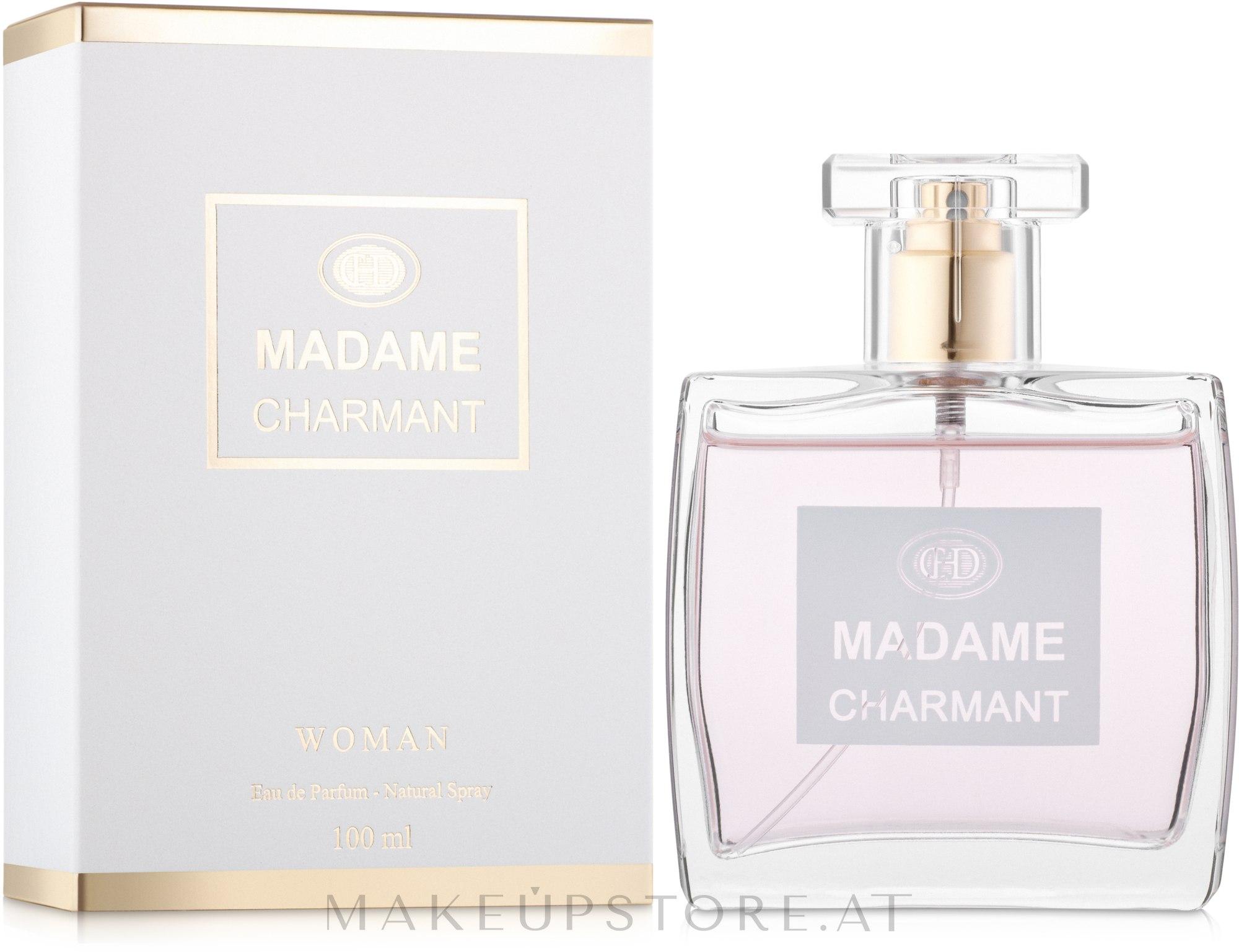 Christopher Dark Madame Charmant - Eau de Parfum — Bild 100 ml