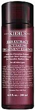 Düfte, Parfümerie und Kosmetik Anti-Aging Flüssigkeitskonzentrat für das Gesicht mit Irisextrakt - Kiehl's Iris Extract Activating Treatment Essence