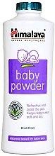 Düfte, Parfümerie und Kosmetik Babypuder - Himalaya Herbals Baby Powder