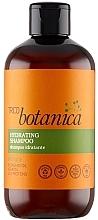 Düfte, Parfümerie und Kosmetik Feuchtigkeitsspendendes Shampoo - Trico Botanica Pro-Age