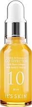 Düfte, Parfümerie und Kosmetik Feuchtigkeitsspendendes Gesichtsserum mit pflanzlichem Kollagen - It's Skin Power 10 Formula CO Effector