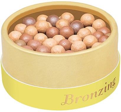 Bronze-Puderperlen - Beauty Powder Pearls Bronzing