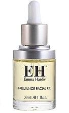 Düfte, Parfümerie und Kosmetik Gesichtsöl mit Antioxidantien - Emma Hardie Brilliance Facial Oil