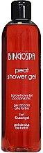 Düfte, Parfümerie und Kosmetik Duschgel mit Torf - BingoSpa Mud Shower Gel