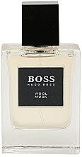 Düfte, Parfümerie und Kosmetik Hugo Boss BOSS The Collection Wool & Musk - Eau de Toilette (Tester ohne Deckel)