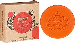 Düfte, Parfümerie und Kosmetik Naturseife - Essencias De Portugal Living Portugal Orange