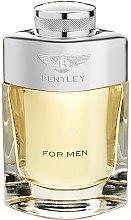 Düfte, Parfümerie und Kosmetik Bentley Bentley for Men - Eau de Toilette (Tester mit Deckel)