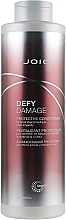 Düfte, Parfümerie und Kosmetik Schützende Haarspülung - Joico Defy Damage Protective Conditioner For Bond Strengthening & Color Longevity