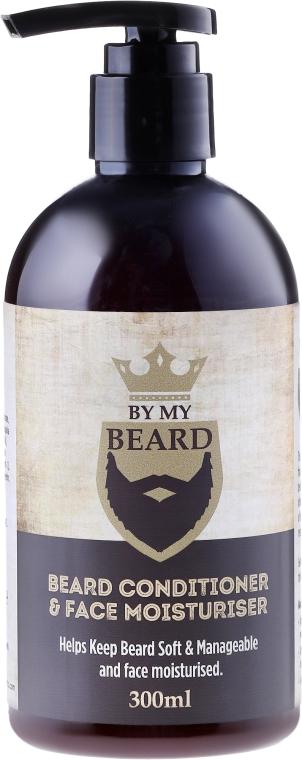 Bartbalsam - By My Beard Beard Care Conditioner