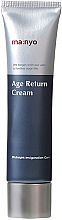 Düfte, Parfümerie und Kosmetik Revitalisierende Nachtcreme für reife Haut - Manyo Factory Age Return Cream