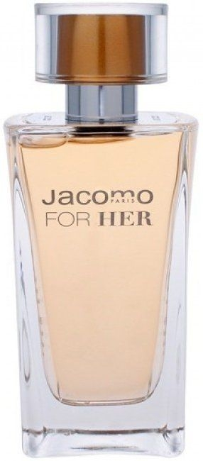 Jacomo For Her - Eau de Parfum — Bild N2