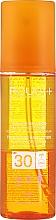 Düfte, Parfümerie und Kosmetik Zweiphasige Bräunungslotion SPF 30 - Rougj+ Two-Phase Sun Lotion High Protection With Tanning Activator SPF 30