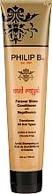 Düfte, Parfümerie und Kosmetik Haarspülung mit Orangenextrakt - Philip B Oud Royal Forever Shine Conditioner