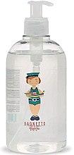 Düfte, Parfümerie und Kosmetik Duschgel für Jungen - Bubble&CO
