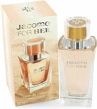 Jacomo For Her - Eau de Parfum — Bild N1