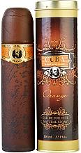 Düfte, Parfümerie und Kosmetik Cuba Orange - Eau de Toilette