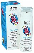Düfte, Parfümerie und Kosmetik Windelcreme für Babys und Kinder mit Granatapfel und Sanddorn - Eco Cosmetics Baby&Kids Nappy Cream