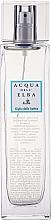 Düfte, Parfümerie und Kosmetik Raumerfrischer-Duftspray Giglio delle Sabbie - Acqua Dell Elba Giglio delle Sabbie Room Spray
