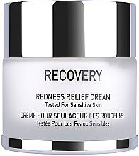 Beruhigende und pflegende Gesichtscreme gegen Rötungen und Reizungen - Gigi Recovery Redness Relief Creme — Bild N2