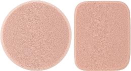 Düfte, Parfümerie und Kosmetik Make-up-Schwamm 35777 2 St. - Top Choice