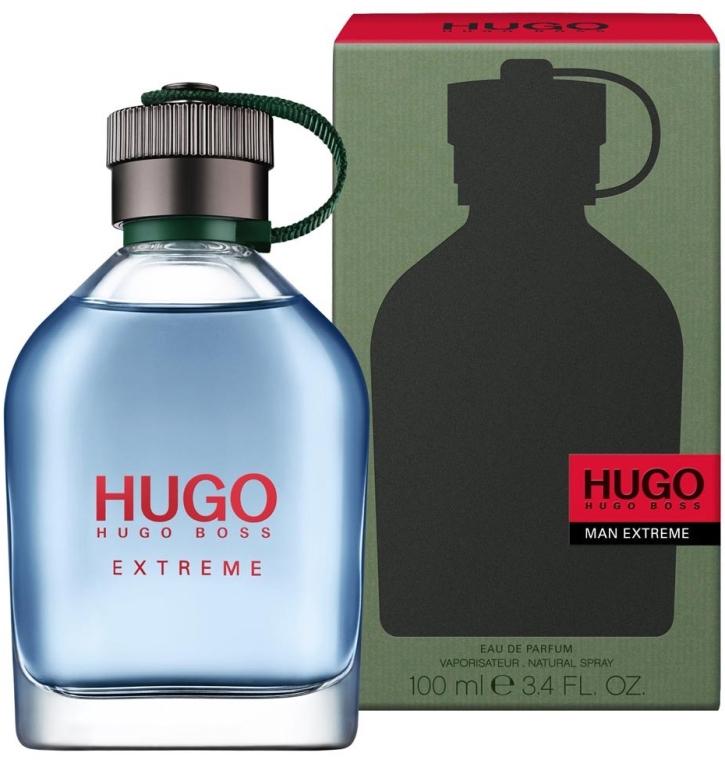 Hugo Boss Hugo Extreme Men - Eau de Parfum