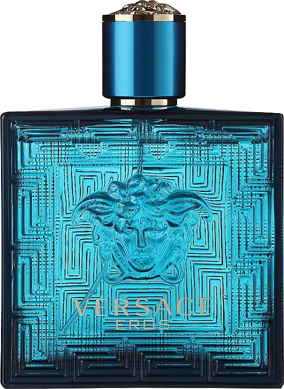 Versace Eros - Parfümiertes Körperspray