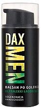 Düfte, Parfümerie und Kosmetik Regenerierender After Shave Balsam - DAX Men