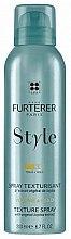 Düfte, Parfümerie und Kosmetik Haarspray mit Jojoba-Extrakt für mehr Glanz - Rene Furterer Style Texture Spray