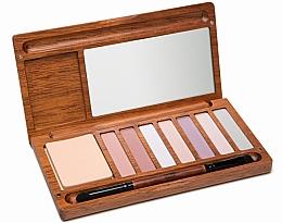Düfte, Parfümerie und Kosmetik Lidschattenpalette - Alilla Cosmetics Love Palette
