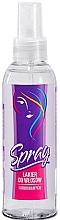 Düfte, Parfümerie und Kosmetik Spray-Lack für coloriertes Haar - Synteza Spray Hair