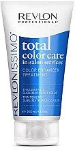 Düfte, Parfümerie und Kosmetik Haarmaske für gefärbtes Haar - Revlon Professional Color Enhancer Treatment