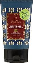 Düfte, Parfümerie und Kosmetik Intensiv pflegende Hand- und Nagelcreme mit Jasminduft - Sabai Thai Intensive Care Jasmine Hand & Nail Cream
