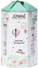 Düfte, Parfümerie und Kosmetik Gesichtspflegeset - Jowae (Gesichtscreme 40ml + Gesichtsmilch 200ml)