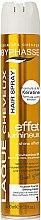 Düfte, Parfümerie und Kosmetik Haarlack Starker Halt mit Keratin - Byphasse Keratin Shine Effect Strong Hold Hair Spray