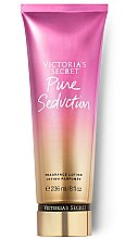 Düfte, Parfümerie und Kosmetik Parfümierte Körperlotion - Victoria's Secret Pure Seduction Body Lotion